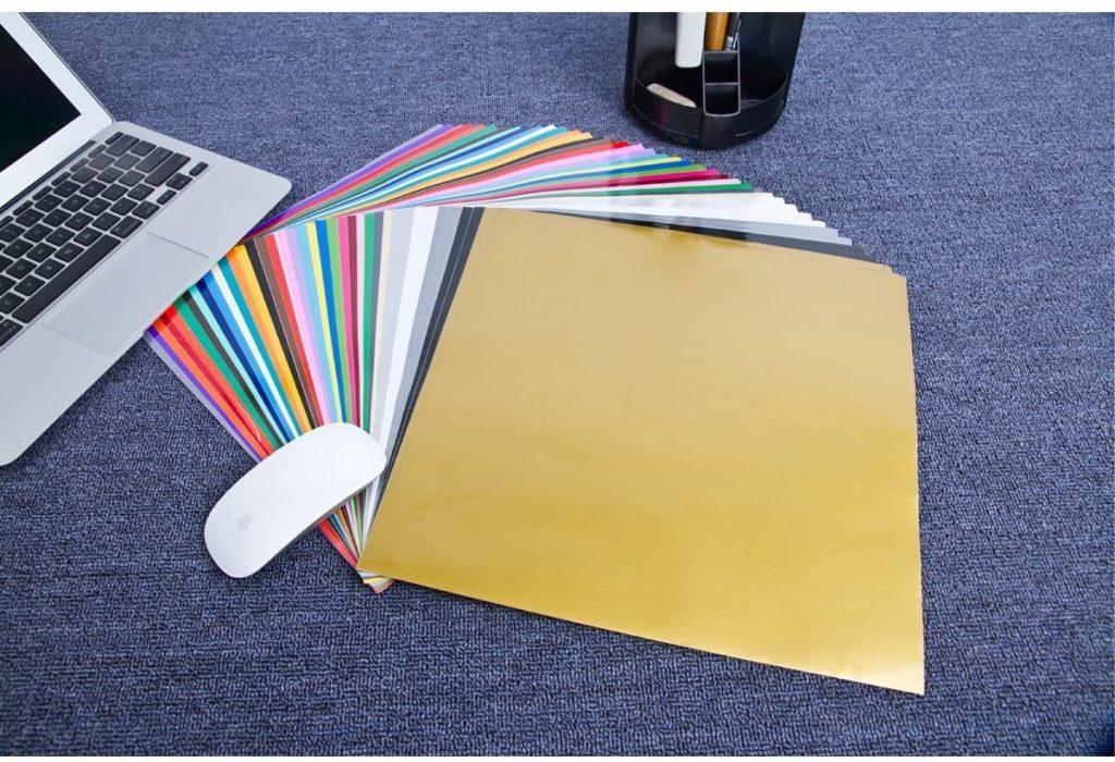 Gamme d'adhésifs couleur personalis'ink personnalisation stickers